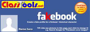 maak een fakebookpagina