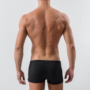 Rückenmuskulatur stärken