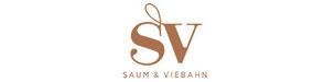 Logo der Marke SV – Saum und Viebahn