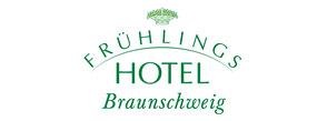 Frühlingshotel Braunschweig