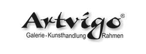 Artvigo - Galerie, Kunsthandlung, Rahmen