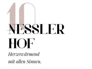 12 spektakuläre Hotel-Badewannen in den Alpen: #10 Hotel Nesslerhof - Herzerwärmend mit allen Sinnen. #mountainhideaways