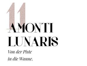 12 spektakuläre Hotel-Badewannen in den Alpen: #11 Amonti & Lunaris - Von der Piste in die Wanne. #mountainhideaways