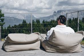 Hotelguide Ritten/Südtirol: Waldhotel Tann