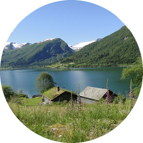 Norwegen Schweden Finnland Island reise individuell geplant