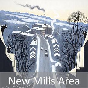 new mills art
