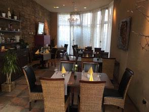 Restaurant Ristorante Da Angelo & Salvatore von innen