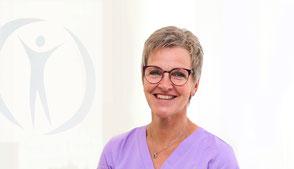 Claudia Schiffer | Krankenschwester, Diabetesassistentin, Wundassistentin, Hygienebeauftragte