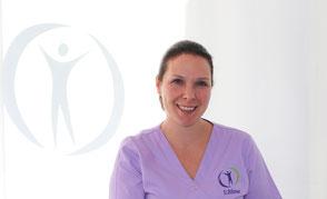 Eleni Römer | Medizinische Fachangestellte, Erstkraft