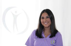 Hatice Baykus | Medizinische Fachangestellte, Fachwirtin für ambulante med. Versorgung