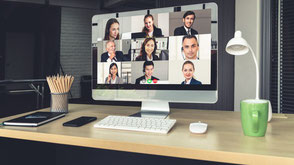 Wie virtuelle Führung erfolgreich gelingt