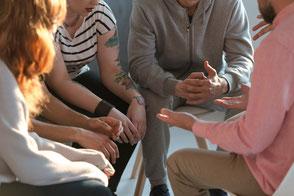 Zusammenarbeit Kinder, Jugendliche, Eltern, Lehrer, Pädagogen Villingen-Schwenningen