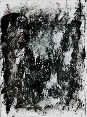 Acryl auf Leinwand, 50x40, 2014