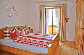 Ferienwohnungen Wallgau Gästehaus Christina Familie Stelzl FeWo Vroni