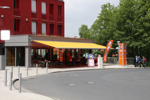 Küster Göttingen Filiale Fachgeschäft Alfred-Delp-Weg Zietenterrassen Kehr Spaziergang Ausflugs-Café Cafe Ausflugsziel Ausflugslokal Ausflug