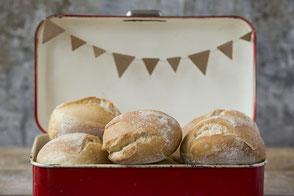 Küster Brötchen Lütte Croissant Croissants Mini Blätterteig