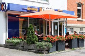 Küster Filiale Fachgeschäft Reinhäuser Landstraße Schillerstraße Lotzestraße Südstadt