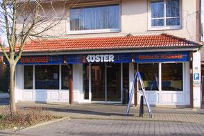Küster Filiale Fachgeschäft Lenglern Mittelstraße