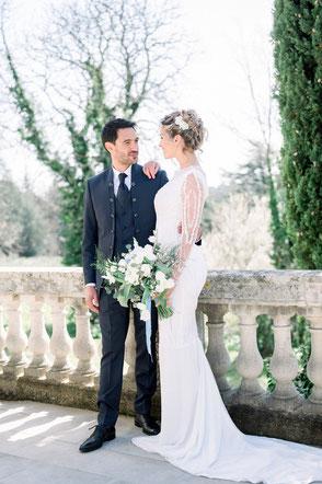 Luxury French Wedding Planner