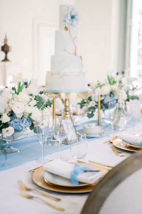 French Wedding Designer in south of France