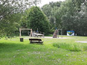 Themengarten in Kalkhorst für jung und alt