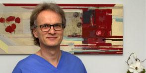 Thomas Ahrendt, Zahnarzt in Wemding: Wurzelbehandlung