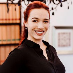 Clara Lamade Wissenschaftliche Mitarbeiterin
