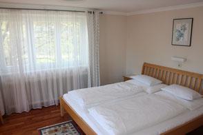 Zimmer 3, Gästehaus Haas