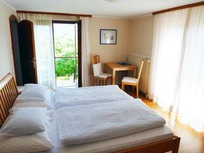Zimmer 2, Gästehaus Haas