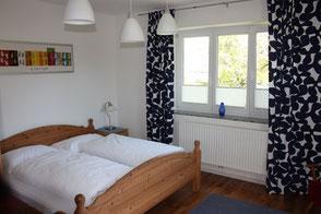 Schlafzimmer, Ferienwohnung 3