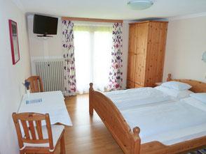 Zimmer 1, Gästehaus Haas