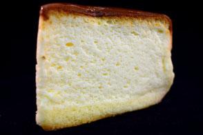 ケーキの店のぐちのチーズケーキ