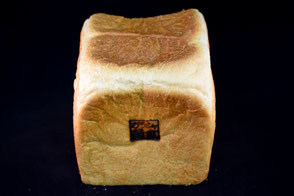 ガラシャ食パン