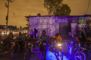 Motobikers
