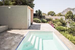 Villa Gambardella - Capri