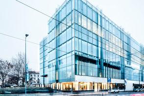 Amazon - uffici Milano