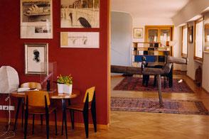 Casa Fuksas 2003