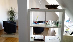 Räumlichkeiten Praxis am Lugenstein, Verden(Aller)