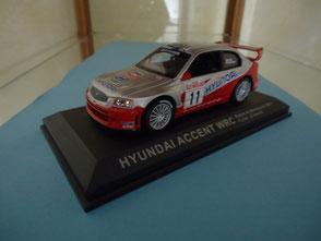 Hyundai Accent WRC