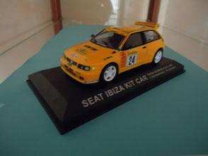 Seat Ibiza kit car