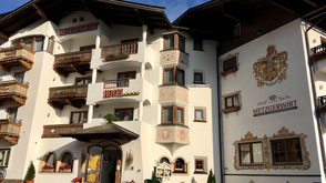 Urlaub mit Kindern in Kitzbühel
