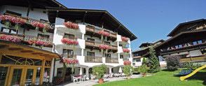 Hotel Metzgerwirt Kirchberg
