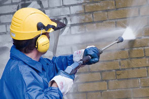 specialistische reinigingsdiensten