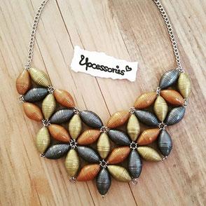 Matrjoschka-Halsketten
