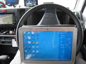 WIFI‐PC 各車装備