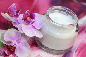 Hochwertige Körperpflegeprodukte wie Bodylotion, Bodybutter und Bodyscrub günstig kaufen.