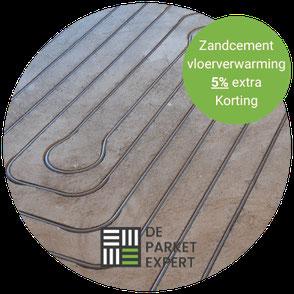 zandcement-ondergrond-vloerverwarming-parket-vloer