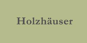 ökologisches Holzhaus im Schwedenstil von Berg