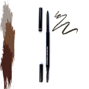 viktoria georgina, eyebrow pencil, skinny brow pencil, augenbrauen Stift, makeup Zürich, online beauty shop