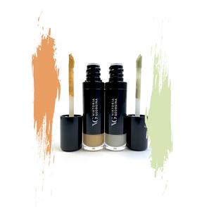 Color correcting, makeup, schminkprodukte, viktoria georgina, beauty in Zürich, makeup